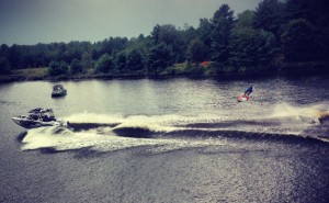 Wakeboarding, Waterskiing and Tubing article photo