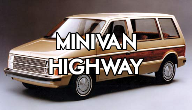 Minivan Highway – The History of A Uqibitous Road Trip Vehicle
