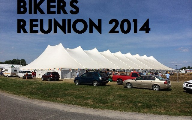 BIKERS REUNION BABY! – Why Northern Ontario's Best Motorcycle Event is Truly A Breed Apart