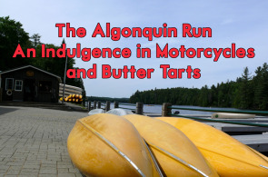 Algonquin Run Title Outlined 1