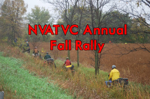 NVATVC Fall Rally