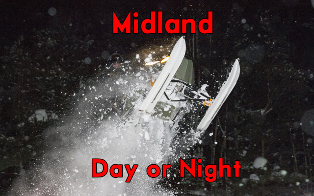 Midland Day or Night