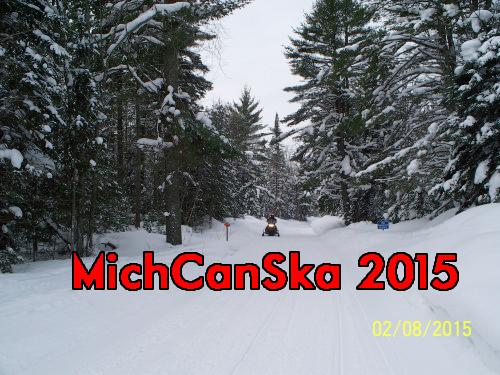 MichCanSka 2015 International World Tour