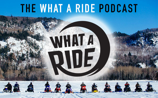 The What A Ride Podcast: Season 1, Episode 6 – The Sault Trailblazers win the Early Season Power Tour