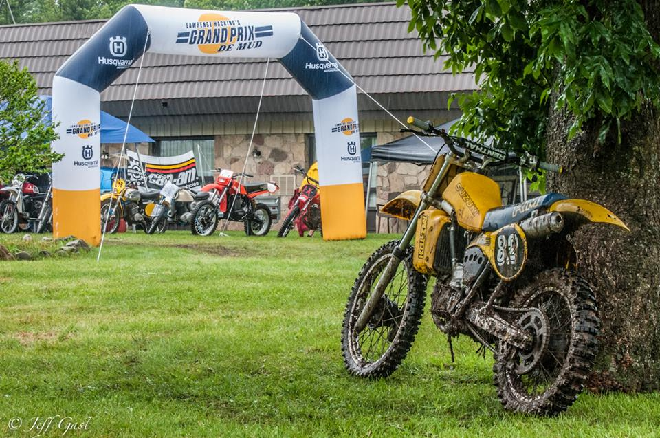 Grand Prix de Mud photo Jeff Gast