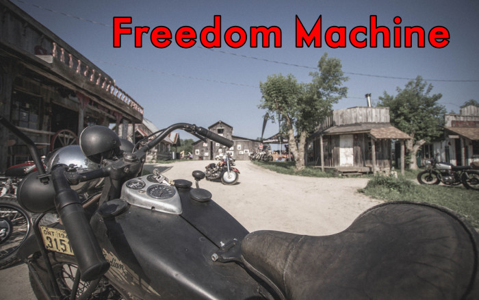 Freedom Machine