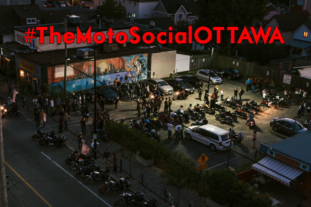 The Moto Social Ottawa cover