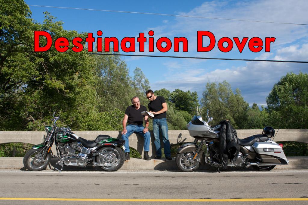 Destination Dover