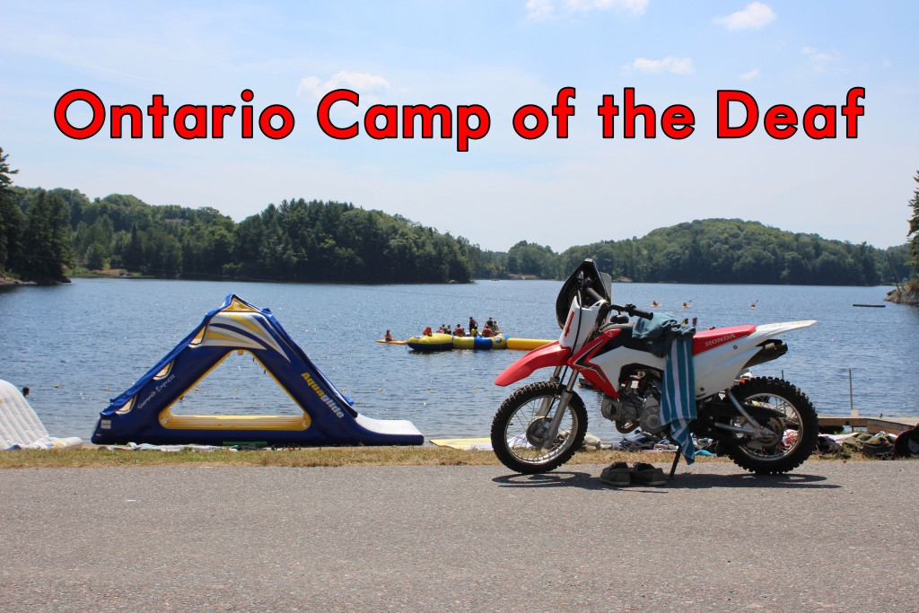 Ontario Camp of the Deaf