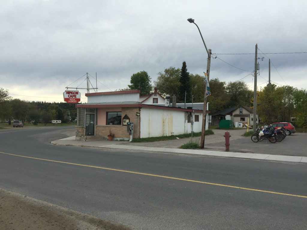 nipigon cafe