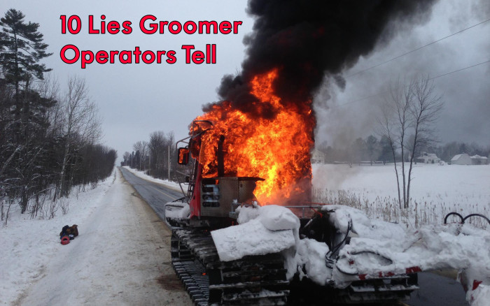 10 Lies Groomer Operators Tell