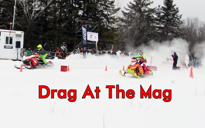 Drag at the Mag
