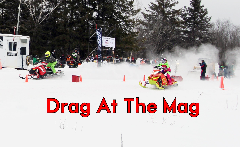 Drag at the Mag