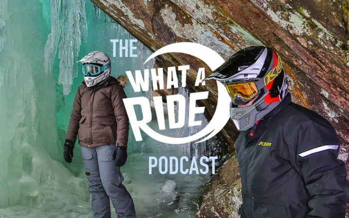The What A Ride Podcast: Season 2 Episode 3