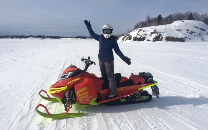 Last Minute Gift Ideas For Snowmobilers